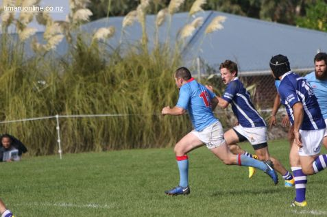 Old Boys v Waimate Seniors 00070