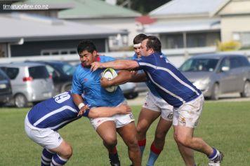 Old Boys v Waimate Seniors 00085