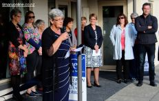 Alzheimers SC president Diane Nutsford