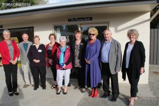 Park Centre Official Opening 0018