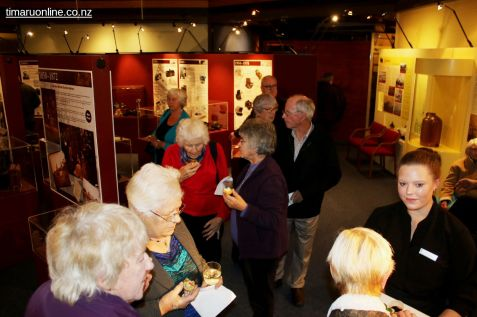 SC Museum Displays Opened 0009