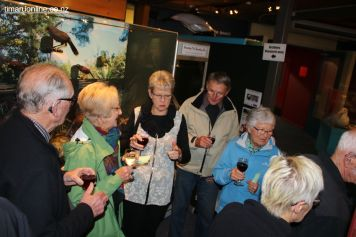SC Museum Displays Opened 0010