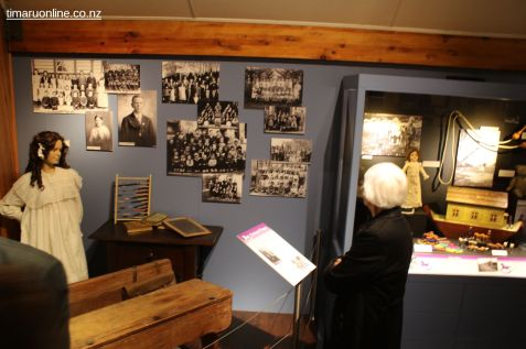 SC Museum Displays Opened 0068