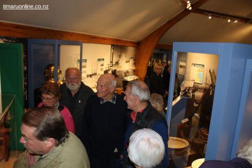 SC Museum Displays Opened 0071