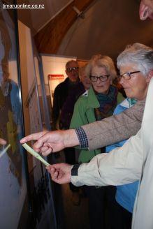 SC Museum Displays Opened 0077