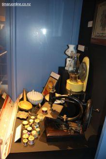 SC Museum Displays Opened 0083