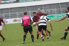 Temuka v Pleasant Point Seniors 00040