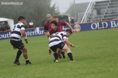 Temuka v Pleasant Point Seniors 00044