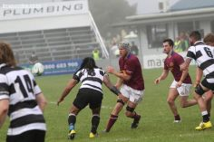Temuka v Pleasant Point Seniors 00053