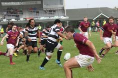 Temuka v Pleasant Point Seniors 00086