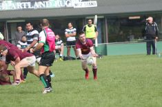 Temuka v Pleasant Point Seniors 00099