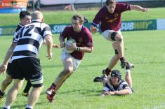 Temuka v Pleasant Point Seniors 00105