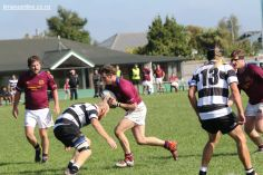 Temuka v Pleasant Point Seniors 00107