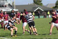 Temuka v Pleasant Point Seniors 00108