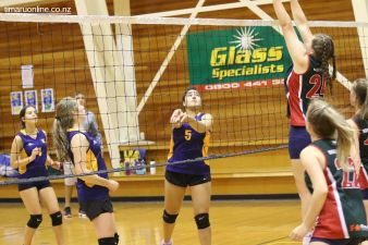Volleyball Finals 00038