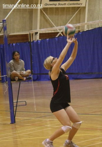 Volleyball Finals 00084