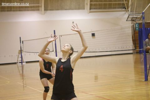 Volleyball Finals 00087