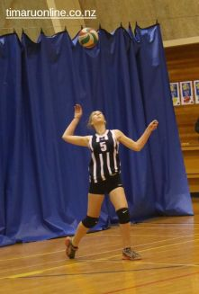Volleyball Finals 00097