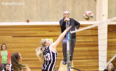 Volleyball Finals 00098