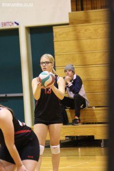 Volleyball Finals 00105