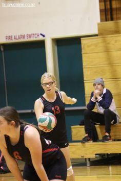 Volleyball Finals 00106