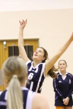 Volleyball Finals 00107