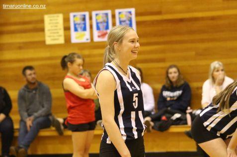 Volleyball Finals 00108