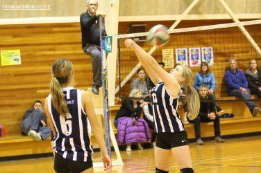 Volleyball Finals 00111