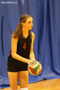 Volleyball Finals 00116