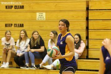 Volleyball Finals 00131