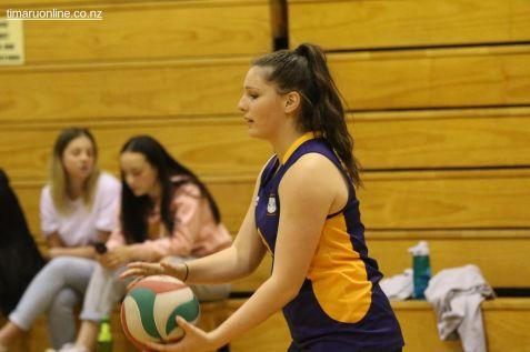 Volleyball Finals 00137