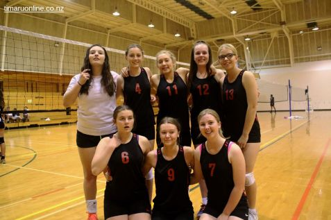 Volleyball Finals 00143