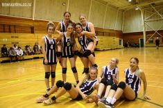 Volleyball Finals 00144