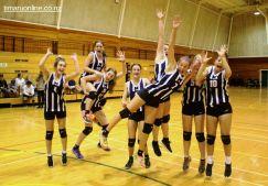 Volleyball Finals 00146