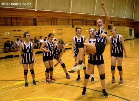 Volleyball Finals 00148