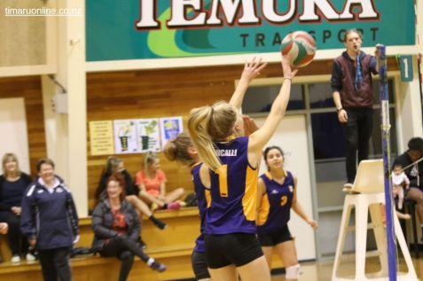 Volleyball Finals 00154