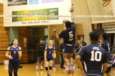 Volleyball Finals 00157