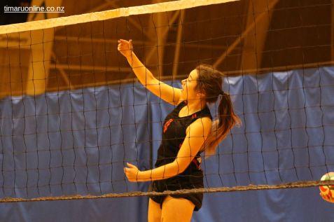 Volleyball Finals 00183