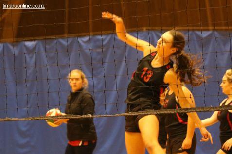 Volleyball Finals 00184