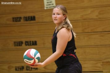 Volleyball Finals 00198