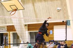 Volleyball Finals 00274