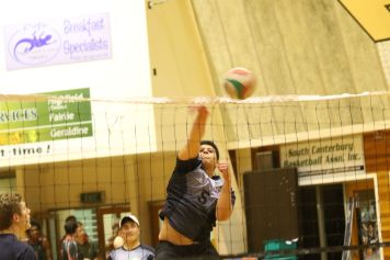 Volleyball Finals 00299