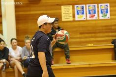 Volleyball Finals 00305