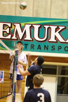 Volleyball Finals 00339