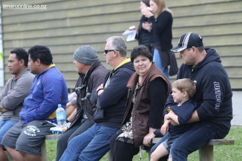 Waimate v Old Boys Senior Bs 00001