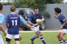 Waimate v Old Boys Senior Bs 00008