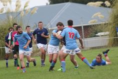 Waimate v Old Boys Senior Bs 00032