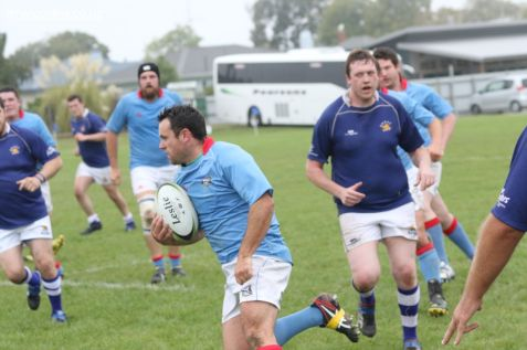 Waimate v Old Boys Senior Bs 00061
