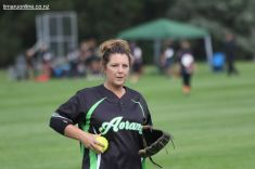 Womens Softball 0025