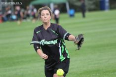 Womens Softball 0030